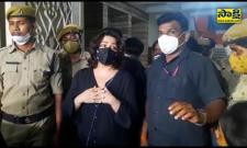 Tollywood Drugs Case: Charmy Kaur Submit Required Documents To ED