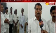 VasanthaKrishnaPrasad On Parishad Elections Wining