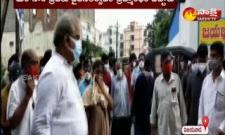 Malladi Vishnu Comments On Parisad Elections