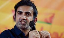 IPl 2021: Gautam Gambhir Prediction AB de Villiers Most Sixes Vs KKR Gone Wrong - Sakshi