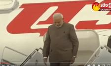 PM Narendra Modi US Tour Updates