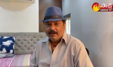 Actor Naresh Reaction On Manchu Vishnu Panel Members List
