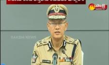 Gujarat Heroin Case: AP DGP Gautam Sawang Gives Clarity