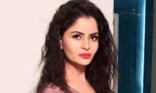 Gehana Vasisth Gets Interim Bail By SC She Says I Have Been Framed - Sakshi