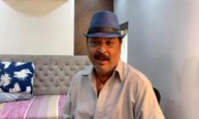 MAA Elections 2021: Naresh Extends His Support To Manchu Vishnu Pannel - Sakshi