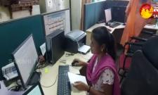 Minister KTR Helps To Lady Sweeper To Get Assistant Entomologist Job In GHMC