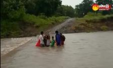 Gairan Thandaa Vagu Heavy Water flow