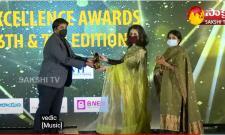 Doctor Prem Sagar Reddy Get Telugu Nri Of The Award