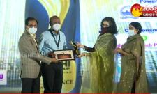 Sakshi Excellence Award: Excellence In Education Winner Sayanna From SWAEROES International