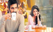 Ravi Teja Khiladi Movie Updates - Sakshi