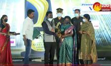 Sakshi Excellence Award2019 & 2020 To IAS Katta Simhachalam   Telugu Person Of The Year
