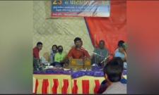 Money Heist Bella Ciao Gets Gujarati Accent