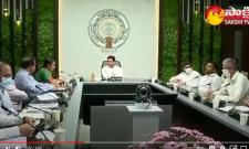 CM YS Jagan Review Meeting On Amul Project And Department Of Fisheries