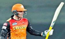 Second win in Sunrisers Hyderabad account IPL 2021 - Sakshi