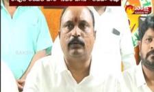 Kapu Corporation Chairman Adapa Shesu Fire On Pawan Kalyan