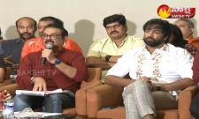 MAA Elections 2021: Manchu Vishnu And Naresh Press Meet