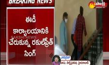 Tollywood Actress Rakul Preet Singh To Be Questioned By ED