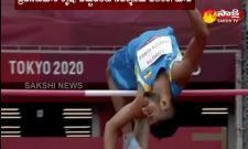Tokyo Paralympics : Indian Athlete Praveen Kumar Win Silver Medal In Men's High Jump