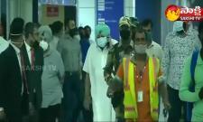 Ex CM Amarinder Singh Delhi Tour Updates
