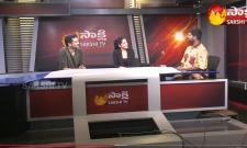Nutokka Jilllala Andhagadu Team Interview With Garam Sathi