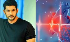 Sidharth Shukla Death: Excess Workout Can Lead to Heart Attack - Sakshi