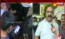 Attack by TDP members on Chinapulipaka Sarpanch