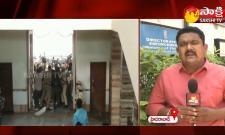 Sakshi Ground Report On Tollywood ED Investigation