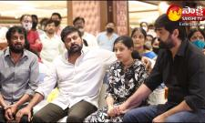 Actor Uttej Wife Padma Mourning Meet