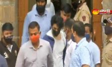 mumbai court rejects bail plea of aryan khan
