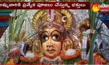 Mavullamma Dasara Navaratri Special 2021