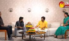 Kavitha,Gowtham Menon Priyadarshi And Rahul Ramakrishna Chit Chat