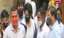 NCB opposes Aryan Khan Bail Petition