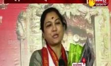 Vijayawada: Actress Hema Comments On MAA Election Results