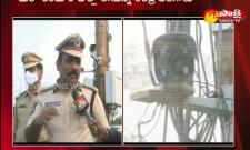 Police Surveillance On Huzurabad By-Election