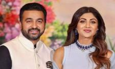 Sherlyn Chopra Files FIR Against Raj Kundra And Shilpa Shetty - Sakshi