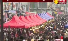 Ek Shaam Charminar Ke Naam Event at Charminar