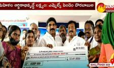 Pithapuram MLA Pendem Dorababu Speech