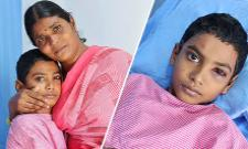 I Want to live Please Help For My Surgery - Sakshi