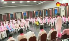 CM KCR Gives Clarity Over Early Elections