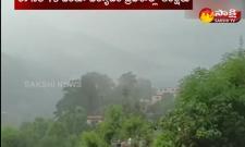 Heavy Rainfall in Uttarakhand in Next 48 Hours