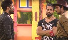 Bigg Boss Telugu 5: Heat Arguments In 7th Week Nominations - Sakshi