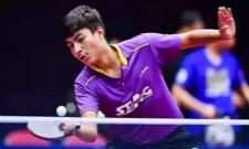 Table Tennis: Payas Jain becomes World No1 in U17 category - Sakshi