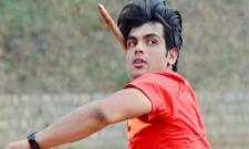 Neeraj Chopra Return Training With Same Hunger Desire Pic Goes Viral - Sakshi