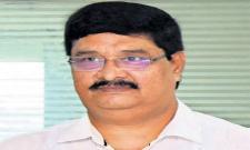 Assurance to varsity contract faculty Andhra Pradesh - Sakshi