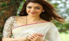Actress Kajal Aggarwal Got 20 Million Followers on Instagram - Sakshi