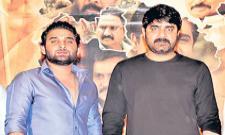 Hero Srikanth Talk About Telangana Devudu Movie - Sakshi