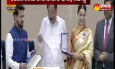 67th National Film Awards: Dhanush Recieved Best Actor Award