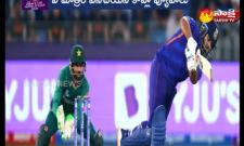 Pak thrash India in T20 World Cup