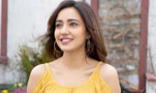 Neha Sharma Says People On Sets Of Illegal Behaved Weird After Her Morphed Photo - Sakshi