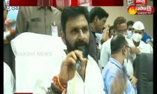 AP Minister Kodali Nani Comments on Ration Shop Dealers